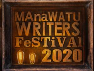 Manawatu Writers festival logo